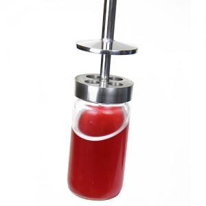 Bottle Sampler