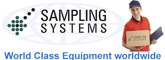 Sampling Systems Ltd.